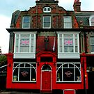 Deal- Walmer Castle Pub by rsangsterkelly