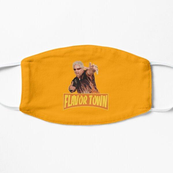 FLAVOR TOWN USA - GUY FlERl Mask