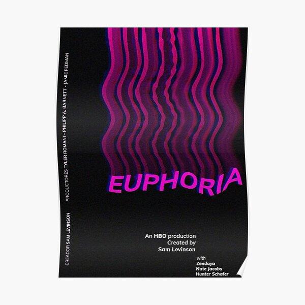 Euforia Póster