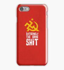 Extremist... iPhone Case/Skin