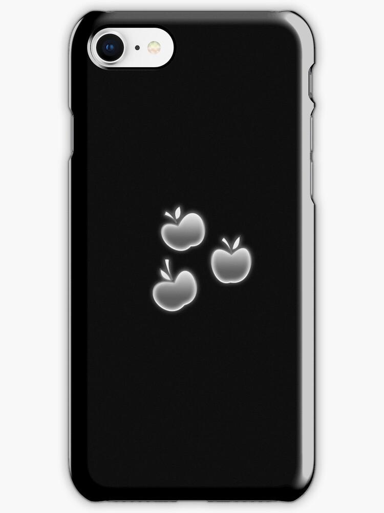 iBuck mlp iPod/ iPhone cover by Matthew James
