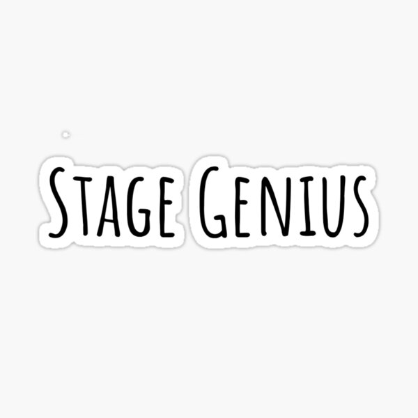 Music Stage Quote Gifts Merchandise Redbubble