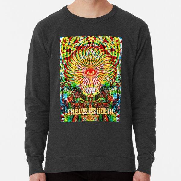 Acidic Trip Psychodelia Lightweight Sweatshirt