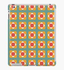 Intersection [seedpods] iPad Case/Skin