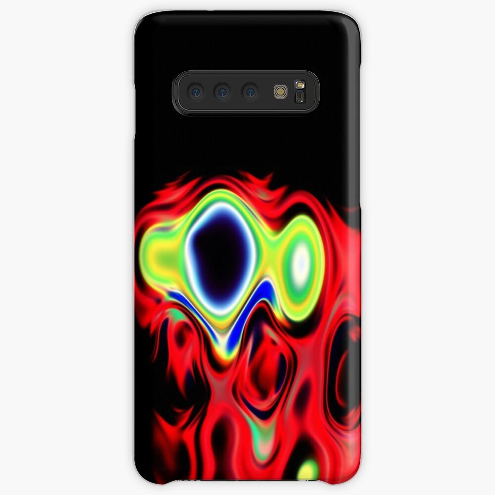 Stoned Elmo Case & Skin for Samsung Galaxy