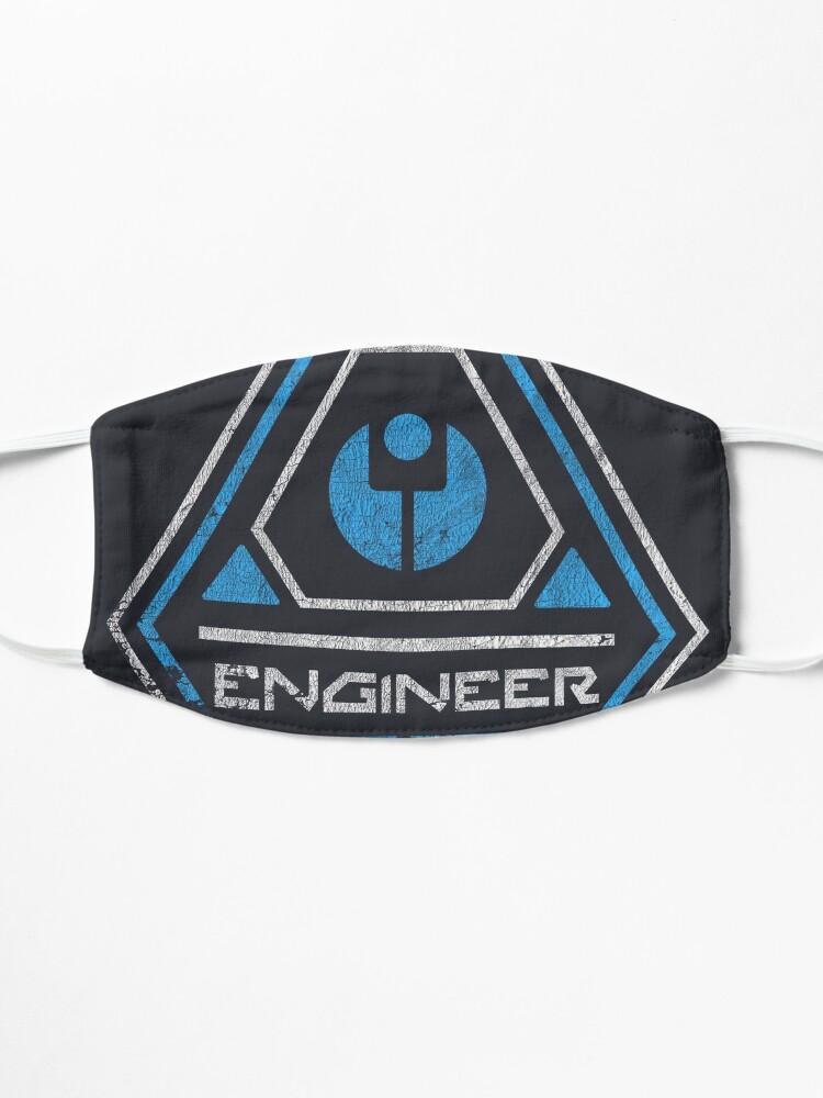 Alternate view of Smuggler's Engineer Mask