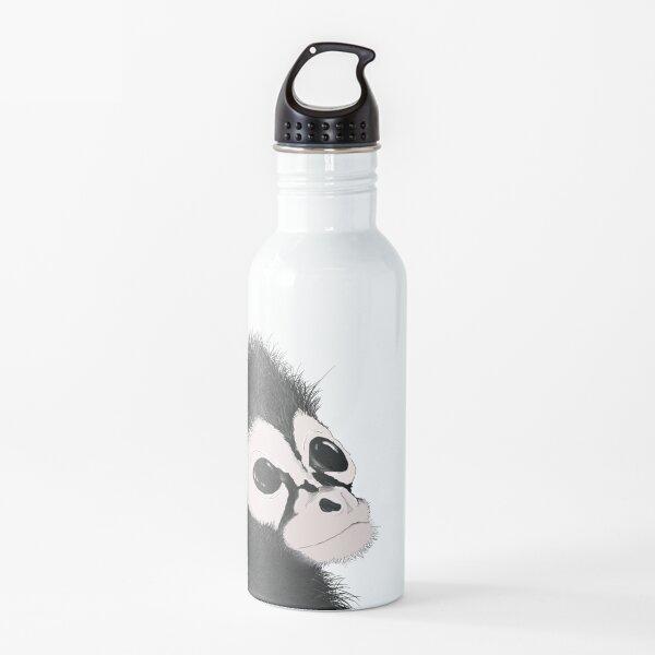 Baby spider monkey hope Water Bottle