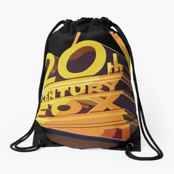 TWENTIETH CENTURY FOX Drawstring Bag
