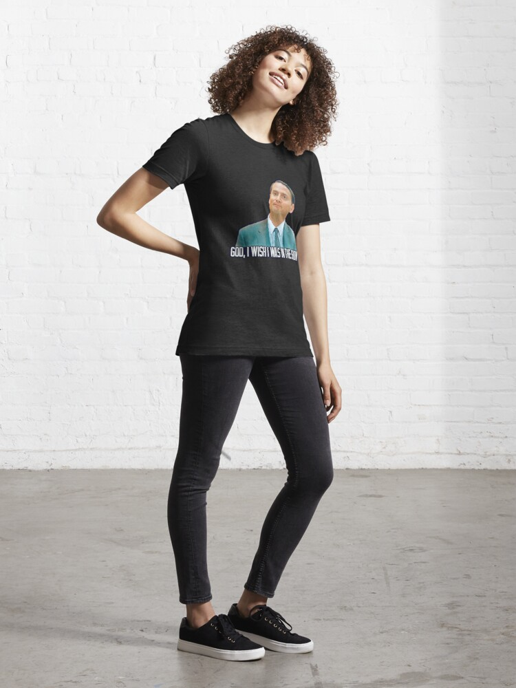 Alternate view of Waiting For Guffman - God I Wish I was in the Show Essential T-Shirt