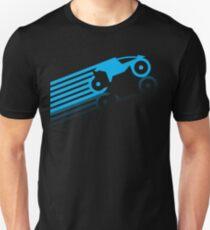 Grid Riders (B) Unisex T-Shirt
