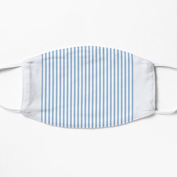 Masque en seersucker Masque sans plis