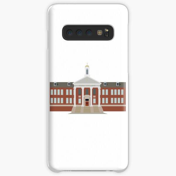 Siena Hall Samsung Galaxy Snap Case