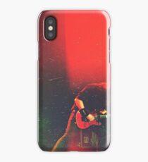 Kiko Loureiro - Manchester 2015 iPhone Case/Skin