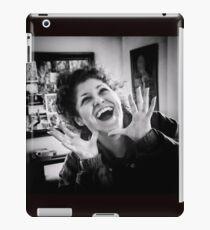 Humor iPad Case/Skin