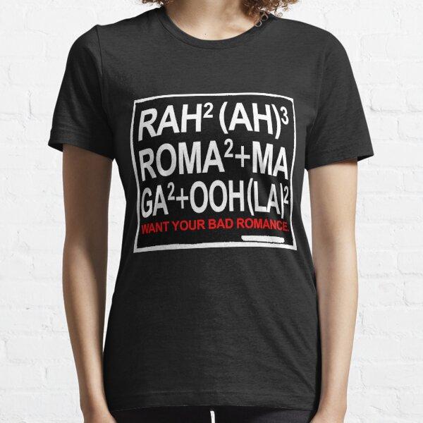 La ley de Gaga Camiseta esencial