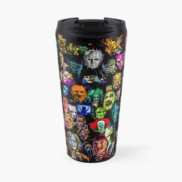 horror collection  Travel Mug