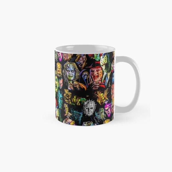 horror collection  Classic Mug