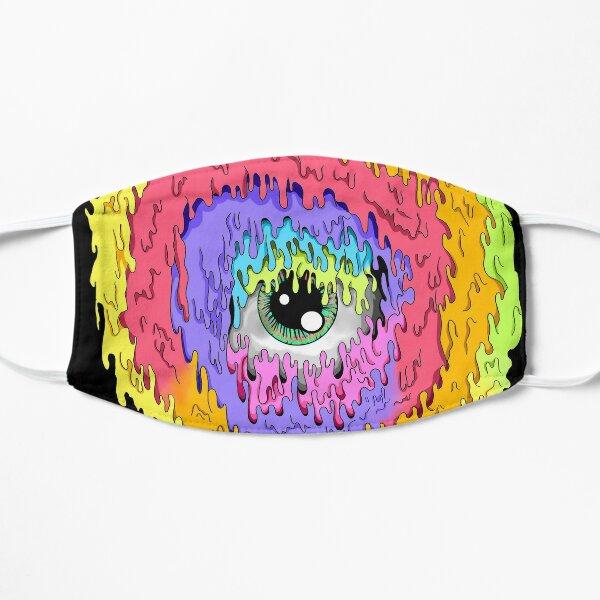 Open Your Eye Mask