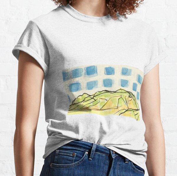 Bridger Mountains Classic T-Shirt