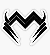 MONXX Symbol  Sticker