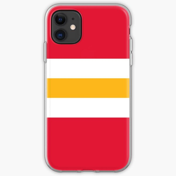 Kansas City Chiefs  iPhone Soft Case