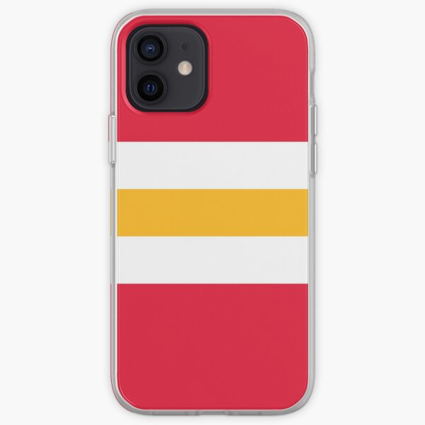 Kansas City Chiefs  iPhone Soft Case
