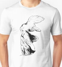 Winged Victory of Samothrace T-Shirt