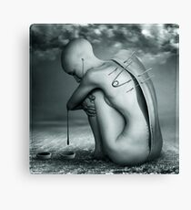 we can build you 1 Canvas Print