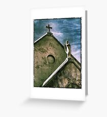Sanctuary  Greeting Card