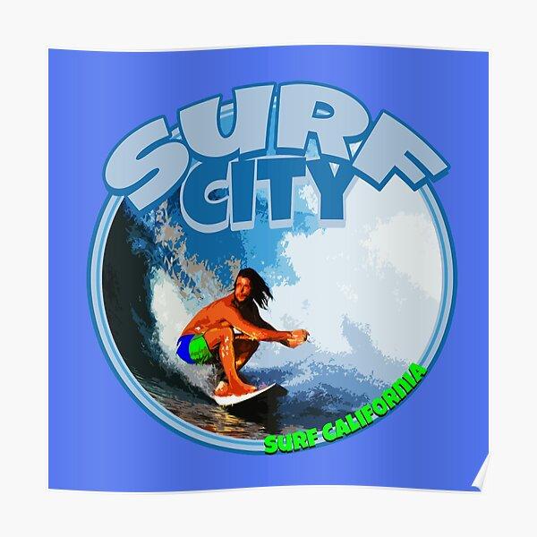 Bench Bonnet en Surf Surf Femme