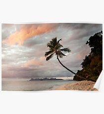 Tokoriki Sunset 2 Poster