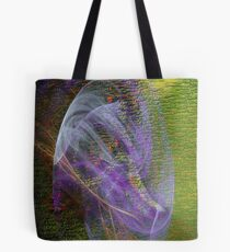 The Art Of Melancholic Dependence... The Arousal Tote Bag