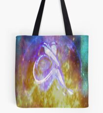 The Art Of Melancholic Dependence... From Within Tote Bag