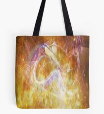 The Art Of Melancholic Dependence... Consumption Tote Bag