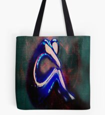 The Art Of Melancholic Dependence, The Last Hope Revisited Tote Bag