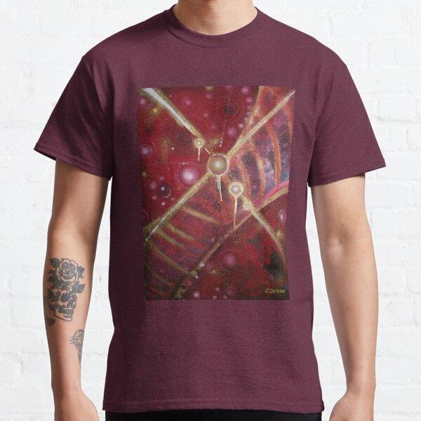 The God Code Classic T-Shirt