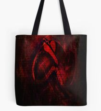 The Art Of Melancholic Dependence Starting Point Tote Bag