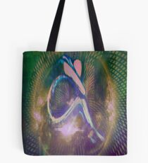 The Art Of Melancholic Dependence Tote Bag