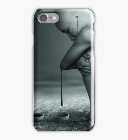 surreal 4 iPhone Case/Skin