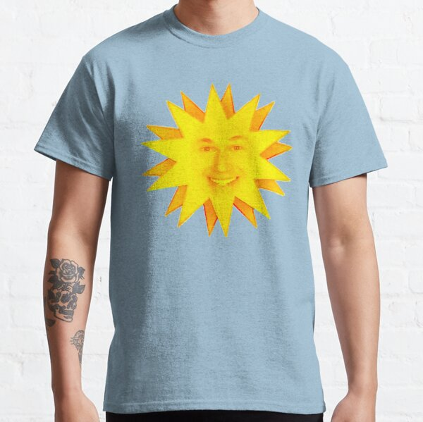Legends of Tomorrow: Here Comes the Sun Classic T-Shirt