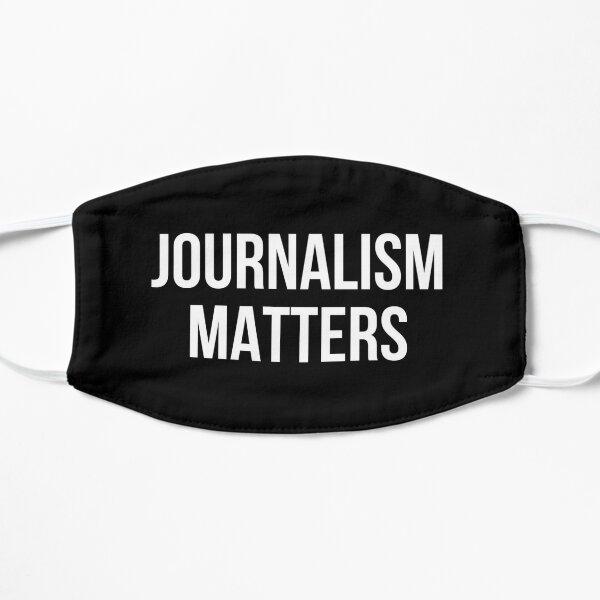 Journalism Matters Mask