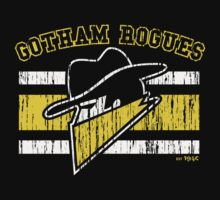 Gotham Rogues - Fan-Shirt