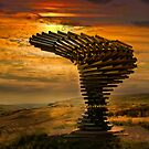 The Singing Ringing Tree by Irene  Burdell