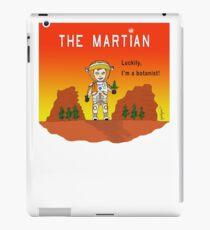 The Martian iPad Case/Skin