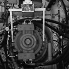 concentric mechanism by fabio piretti