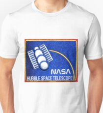 NASA Hubble Program Logo T-Shirt