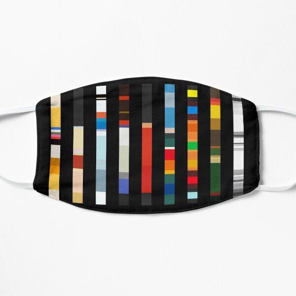 Album Palettes – Radiohead Mask