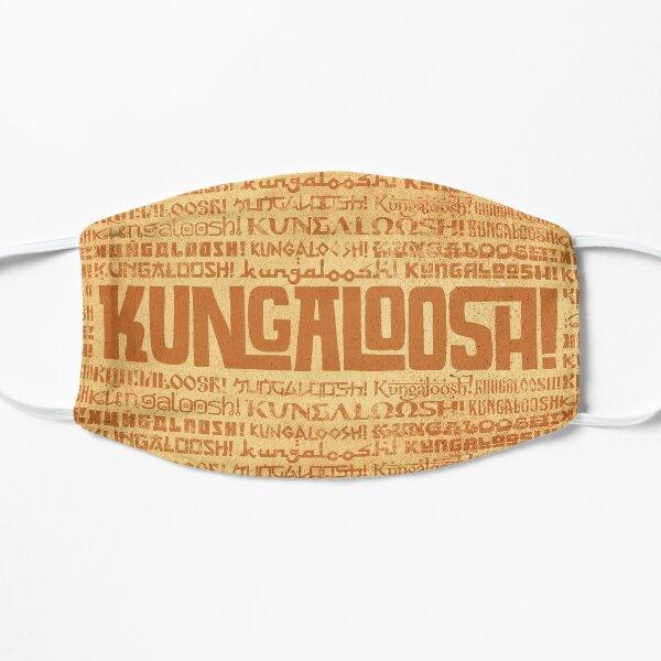 Kungaloosh! Flat Mask
