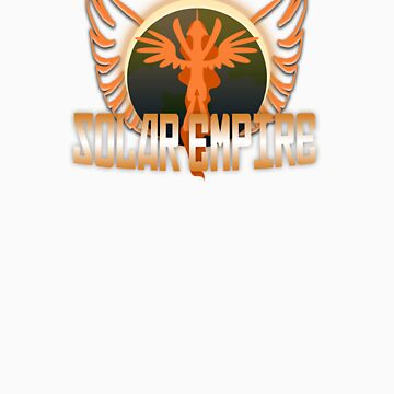 Solar Empire by sirhcx