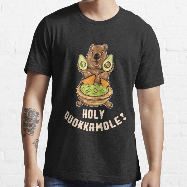 Saint Quokkamole T-shirt essentiel